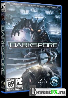 Darkspore (2011/RUS) RePack