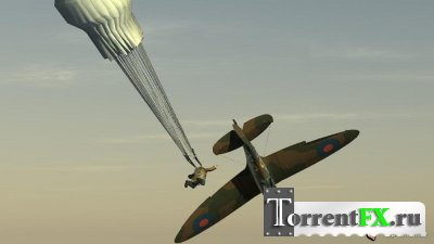 Ил-2 Штурмовик.Битва за Британию / IL-2 Sturmovik.Cliffs Of Dover
