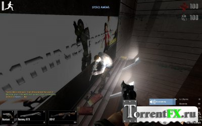 Zombie Panic! Source v2.2.0.1 | RePack