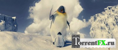 Делай ноги 2 / Happy Feet 2 in 3D | Тизер
