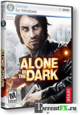 Alone in the Dark: У последней черты | RePack