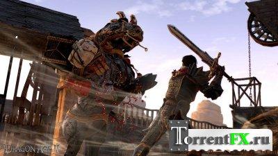 Dragon Age 2 - Legacy | DLC