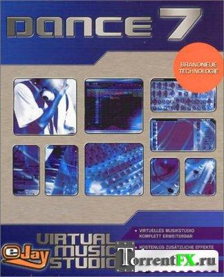 Dance eJay 7 / Танцевальный е-джей 7