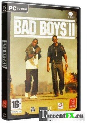Плохие парни 2 / Bad Boys 2