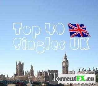 UK Top 40 Singles Chart [7 Августа 2011]