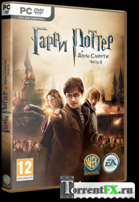 Гарри Поттер и Дары Смерти: Часть 2 Harry Potter and the Deathly Hallows: Part 2 Electronic Arts ENGRUS Lossless Repack