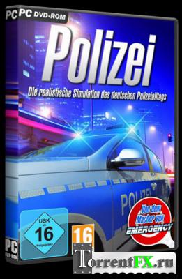 Polizei Rondomedia GER L