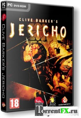 Clive Barker's Jericho | RePack