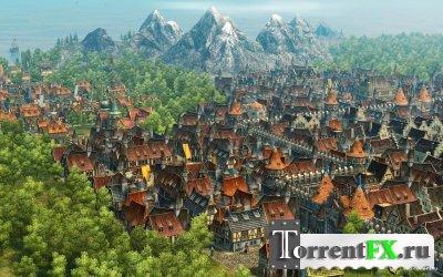 Anno 1404: Золотое издание | Repack