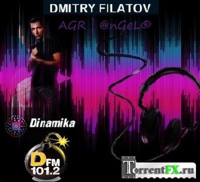 VA - Радио DFM - Dинамика from AGR (17.08.2011)