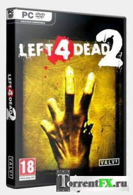 Left 4 Dead 2 v.2.0.8.2 [+5 DLC] | Lossless RePack