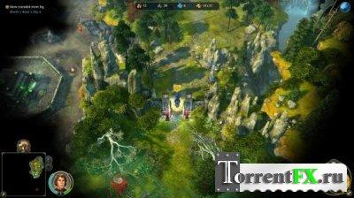 ����� ���� � ����� 6 [����-������] / Heroes of Might & Magic 6 [Beta] | Repack