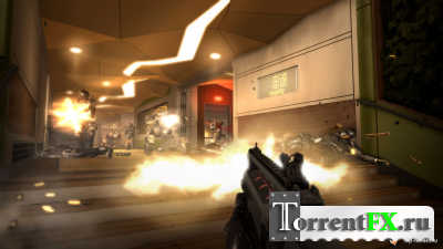 Deus Ex:Human Revolution [Region Free][ENG]