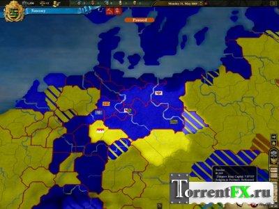 Европа 3: Великие династии / Europa Universalis 3: Heir to the Throne