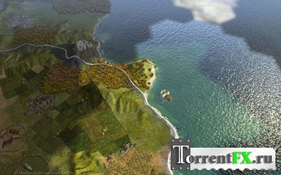 Sid Meier's Civilization V Deluxe Edition [v1.0.1.348 + 10 DLC] (2010) PC | RePack от Fenixx
