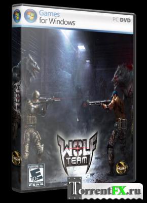 Волчий Отряд / Wolf Team