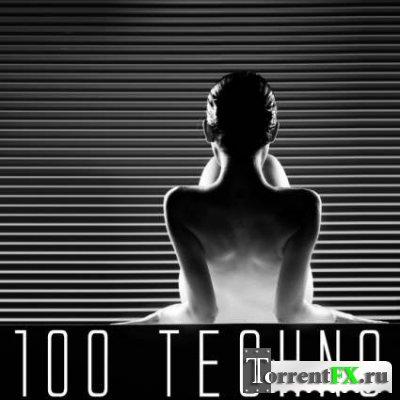 100 Techno (Сборник Техно-музыки)