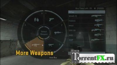 Counter-Strike: Global Offensive (2012)   gameplay