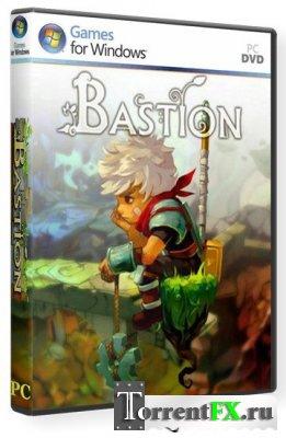 Bastion | RePack