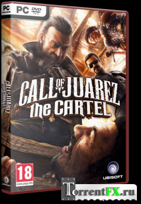 Call of Juarez 3 : The Cartel (Multi9/Rus) [L]