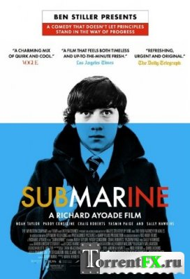 Субмарина / Submarine [2010, BDRip-AVC]