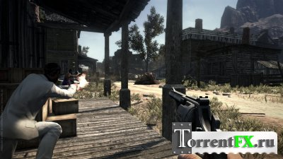 Call of Juarez: The Cartel (2011) PC | Lossless RePack от GUGUCHA