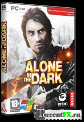 Alone in the Dark: У последней черты / Alone in the Dark (2008) PC