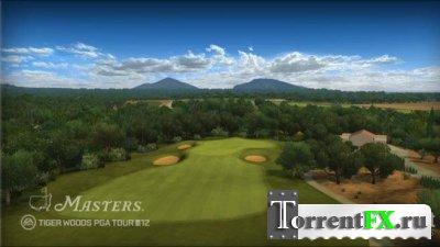 Tiger Woods PGA Tour 12: The Master