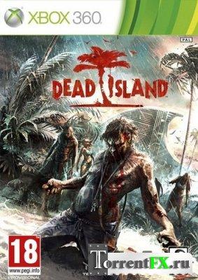 [JTAG/FULL] Dead Island [Region Free][ENG]