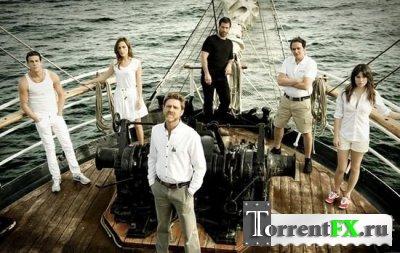 Корабль / El Barco [01x01-12] (2011)