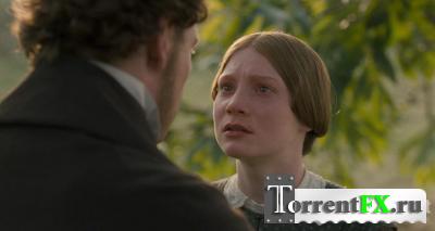 Джейн Эйр / Jane Eyre [2011 г., HDRip]