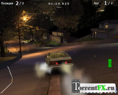 LA Street Racing (2007) PC | Repack
