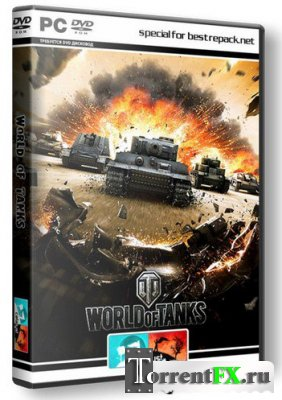 Мир Танков / World of Tanks 0.6.7 (2010) PC