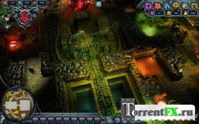 Dungeons: Хранитель Подземелий (2011) RePack