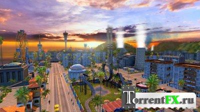 Tropico 4 скачать торрент