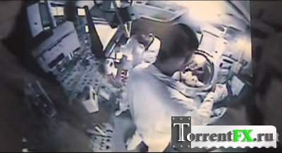 Аполлон 18 / Apollo 18 (2011) CAMRip