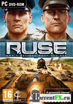 R.U.S.E. (2010) PC | RePack