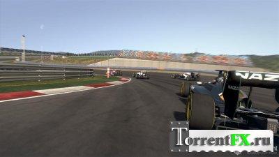 F1 2011 (Multi5/ENG) [Repack]