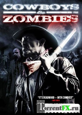 ������ � ����� / The Dead and the Damned (2010) DVDRip