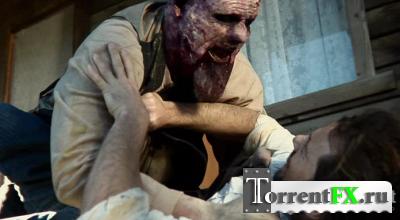 Ковбои и зомби / The Dead and the Damned (2010) DVDRip