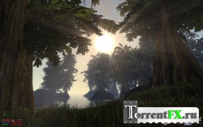 The Elder Scrolls 3: Morrowind Overhaul (2011) PC | RePack