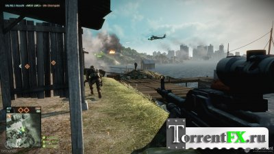 Battlefield Bad Company 2: Расширенное издание (2010) PC | RePack