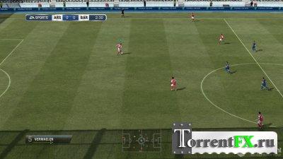 FIFA 12 (EA Canada) [RUS /MULTi] [L]