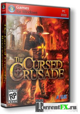 The Cursed Crusade (2011/PC/Русский/Repack)