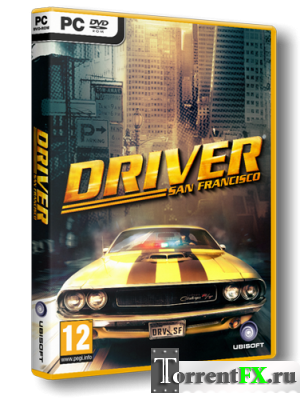 Driver: San Francisco (2011/PC/Русский) | RePack