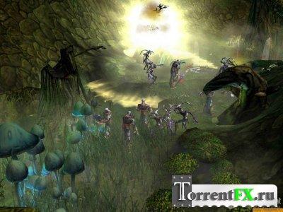 Dragonshard (2005) PC