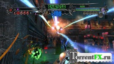 Xotic [v 1.1] (2011) PC | Repack