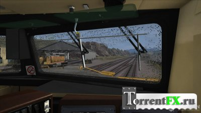 Railworks 3: Train Simulator 2012 Deluxe (2011) PC | Repack