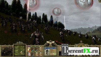 King Arthur: Fallen Champions [ENG] [L] (2011)