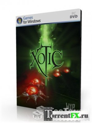 Xotic [v 1.1] (2011) PC | Repack